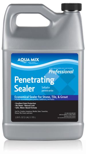Penetrating Sealer